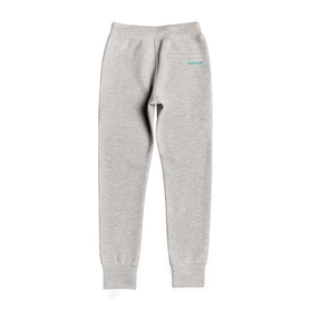 Quiksilver Ohope Carve Boys Jogging Pants - Light Grey Heather