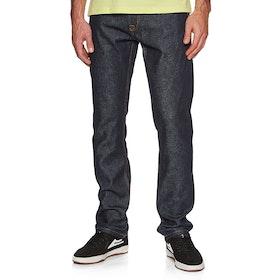 Quiksilver Aqua Cult Rinse Jeans - Rinse