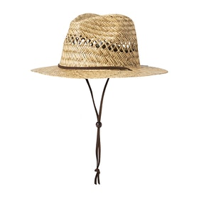 Quiksilver Jettyside Hat - Natural