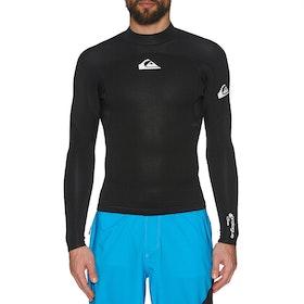 Quiksilver 1.5m Prologue Wetsuit Jacket - Black