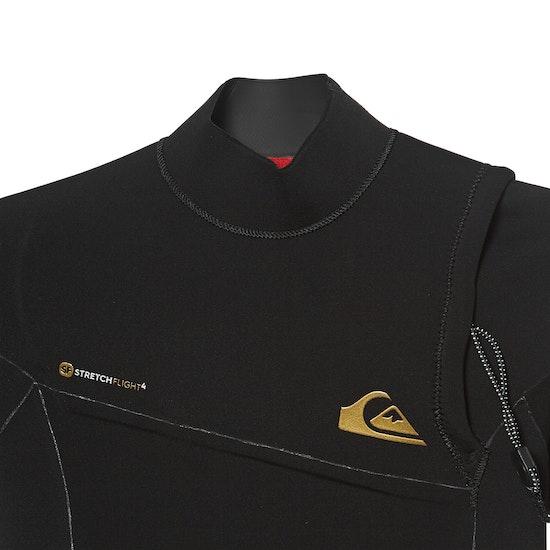 Quiksilver 2mm Highline Zipperless Shorty Wetsuit