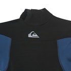 Quiksilver 2/2mm Syncro Back Zip Short Sleeve Wetsuit