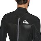 Quiksilver 4/3mm Syncro Back Zip Wetsuit