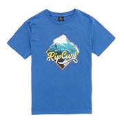 Camiseta de manga corta Rip Curl Action Photo