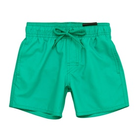 Rip Curl Classic Volley Groms Jungen Strand-Shorts - Green