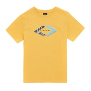 Rip Curl Diamond Filter Short Sleeve T-Shirt