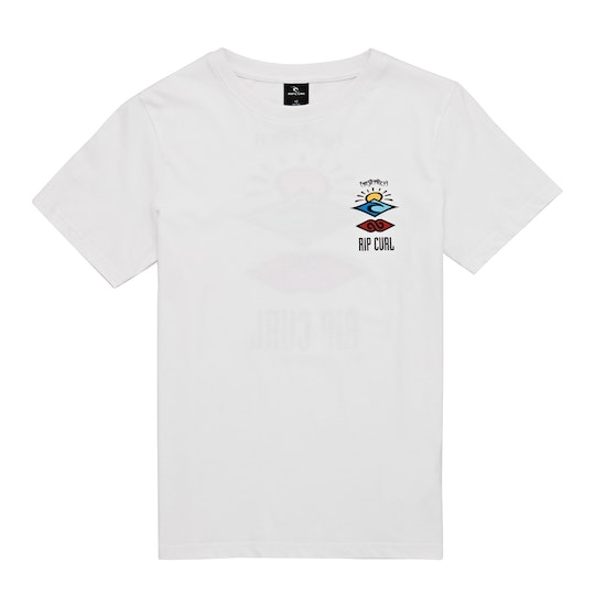 Rip Curl The Search Short Sleeve T-Shirt