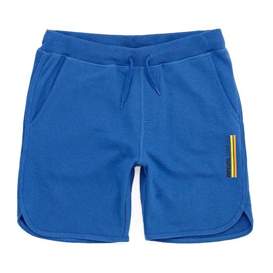 Rip Curl Track Fleece Shorts