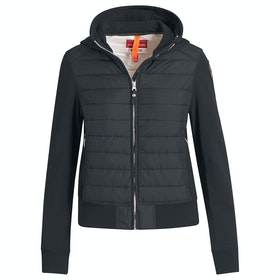 Parajumpers Caelie Womens Bunda - Blue Black