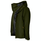 Troy London Parka Мужчины Wax Jacket