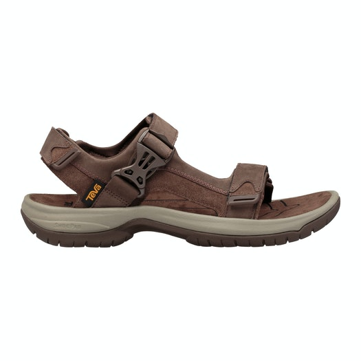 Teva Tanway Leather Sandals