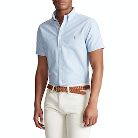Koszula Polo Ralph Lauren Oxford Sport - Blue