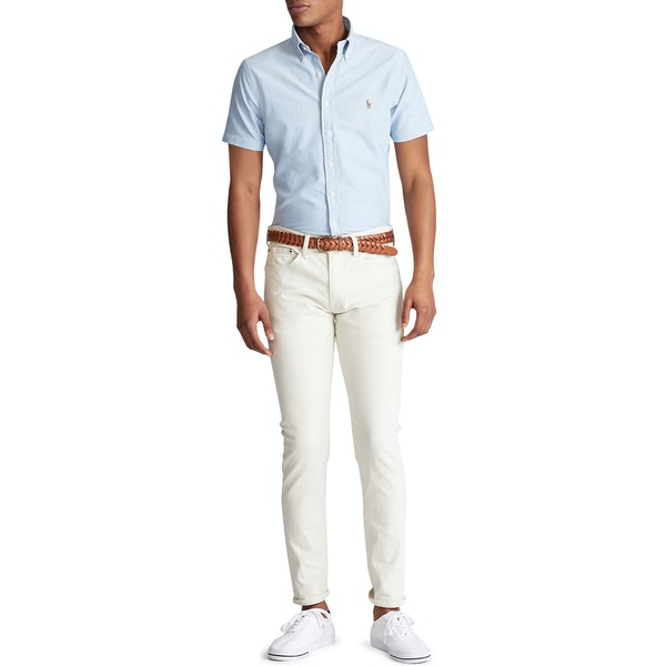 Polo Ralph Lauren Oxford Sport Košile