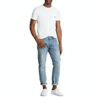 Polo Ralph Lauren Slub Jersey 1 Short Sleeve T-Shirt