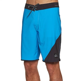Quiksilver Highline New Wave 20 Boardshorts - Blithe
