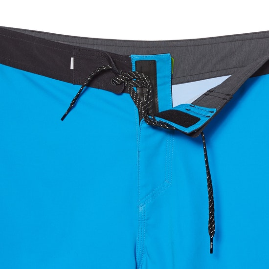 Quiksilver Highline New Wave 20 Boardshorts