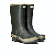 Hunter Gardener Men's Wellington Boots