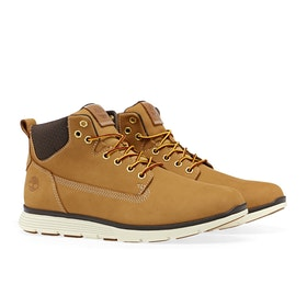 Timberland Killington Chukka Boots - Chukka Wheat