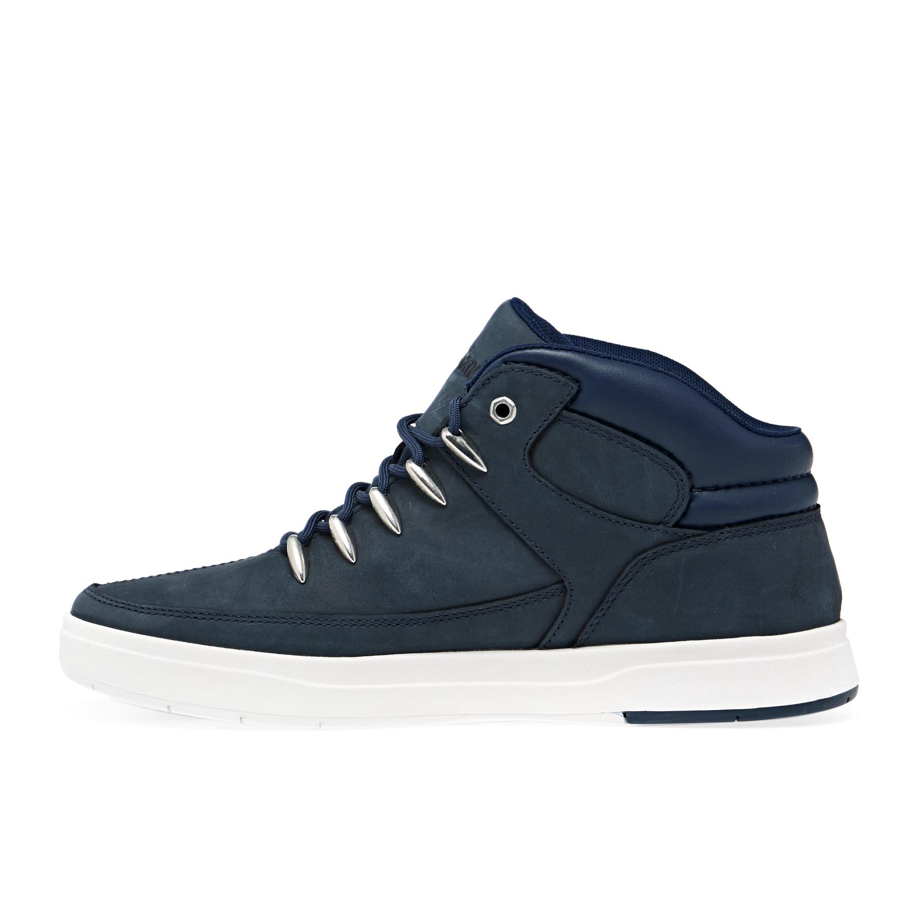 Timberland Davis Square Sneaker Men's