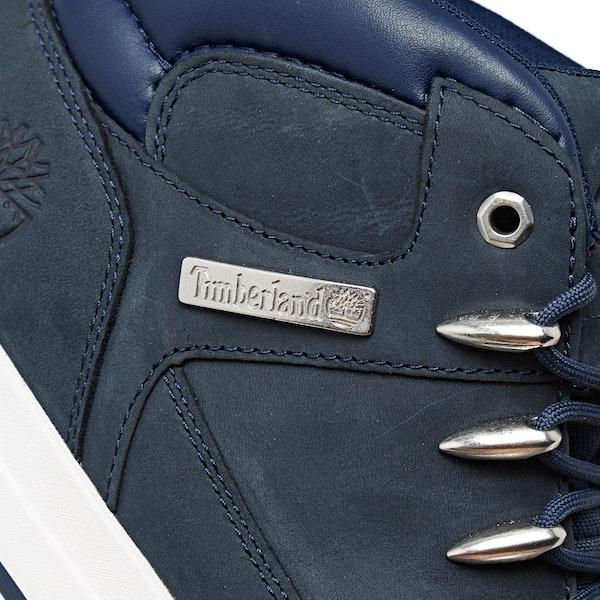 Timberland Davis Square Sneaker Menn Støvler