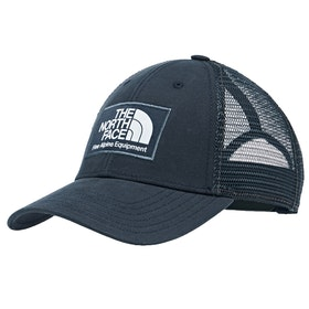 North Face Mudder Trucker Cap - Urban Navy