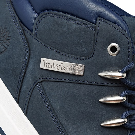 Timberland Davis Square Sneaker Boots