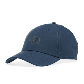 Casquette North Face 66 Classic - Blue Wing Teal
