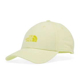 North Face 66 Classic Cap - Tender Yellow