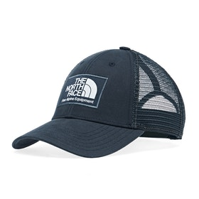 North Face Mudder Trucker , Cap - Urban Navy