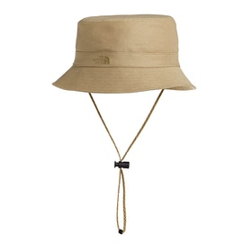 North Face Vl Bucket , Lue - British Khaki