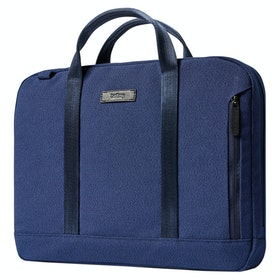 Bellroy Classic Briefcase - Ink Blue