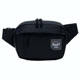 Herschel Tour Small Bum Bag - Black