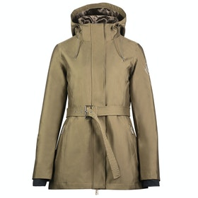 B Vertigo Abigail Ladies Riding Jacket - Bronze