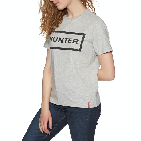 T-Shirt de Manga Curta Senhora Hunter Original