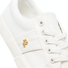Lauren Ralph Lauren Janson II Canvas Women's Shoes