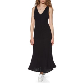 Abito Free People Sweet As Honey - Black