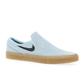 Mocassins Nike SB Zoom Janoski RM - Armory Blue Black Armory Blue