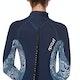 Rip Curl Dawn Patrol 4/3mm Back Zip Womens Wetsuit