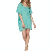 Seafolly Amnesia Womens Kaftan