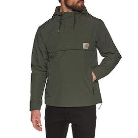 Carhartt Nimbus Pullover Jacket - Cypress
