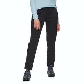 North Face Aphrodite Motion , Joggebukser Kvinner - TNF Black