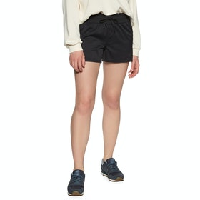 North Face Aphrodite Motion , Turshorts Kvinner - TNF Black