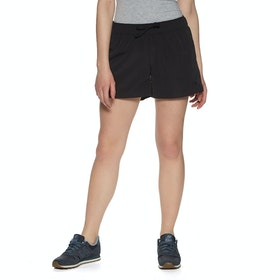 North Face Class V Womens Shorts - TNF Black
