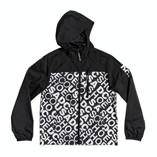 DC Dagup Print Packable 1 Boys Jacket