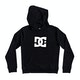 DC Star Boys Pullover Hoody