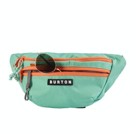 Burton Hip 3L Bum Bag - Buoy Blue Triple Ripstop Cordura