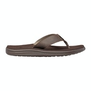 Teva Voya Flip Leather Sandaler