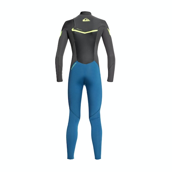 Quiksilver 3/2mm Syncro Boys Wetsuit