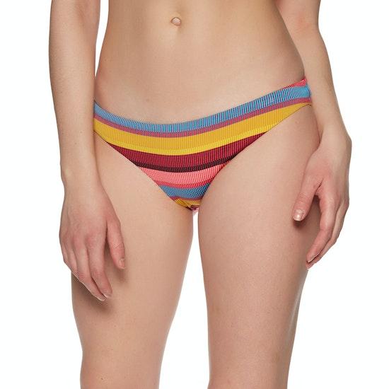 Seafolly Baja Stripe Hipster Womens Bikini Bottoms