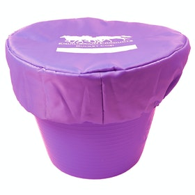 Equilibrium Cosi Bucket Cover - Purple